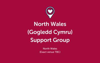 North Wales (Gogledd Cymru) Support Group