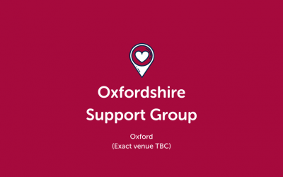 Oxfordshire Support Group