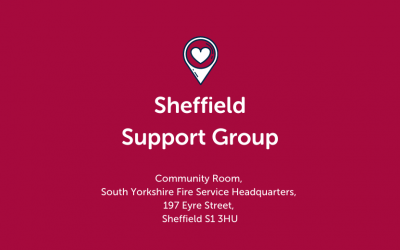 Sheffield Support Group