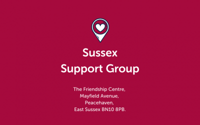 Sussex Support Group