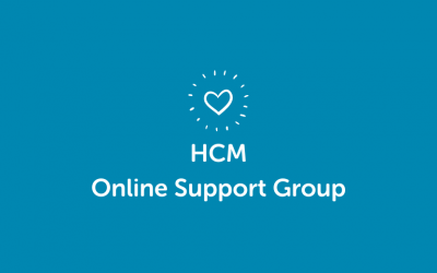 HCM Online Support Group