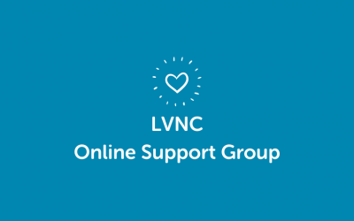 LVNC Online Support Group