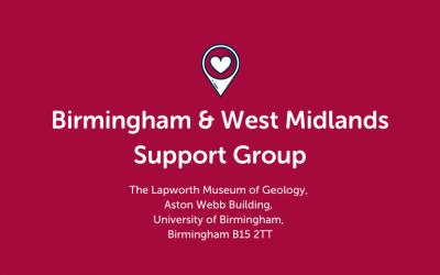 Birmingham & West Midlands Support Group