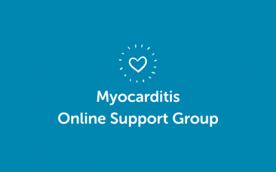 Myocarditis Online Support Group
