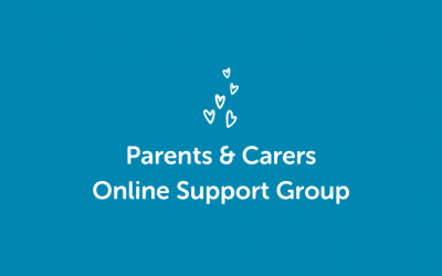 Parents & Carers Online Support Group
