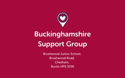 Buckinghamshire Support Group