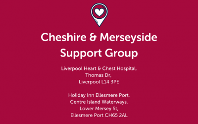 Cheshire & Merseyside Support Group