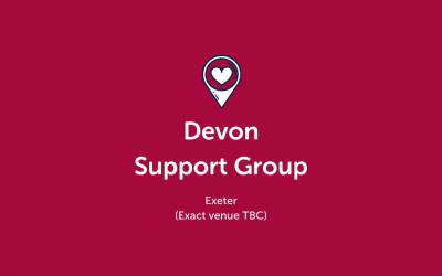 Devon Support Group