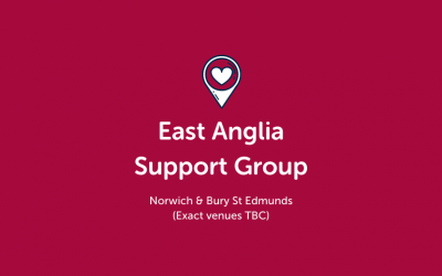 East Anglia Support Group